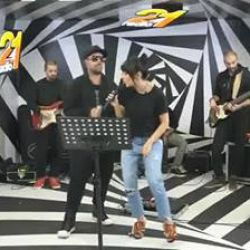 Fly Project feat Andra  Butterfly LIVE  RADIO 2