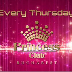 Every Thursday Princess Club and Fashion TV Romani