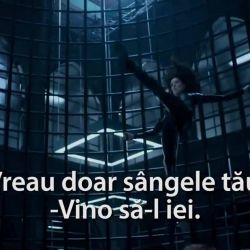 Underworld Blood Wars Vânătoarea de vampiri co