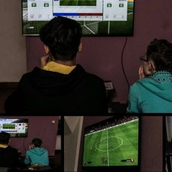 Its Fifa time